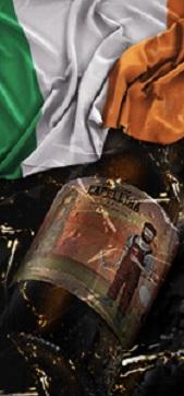 Cerveza Mexicana estilo irlandes en México